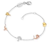 -Armband 925er Silber One Size 87517756