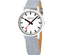 -Uhren Analog Quarz One Size 32015952