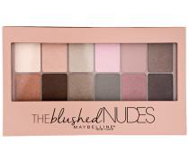 10 g The Blushed Nudes Lidschattenpalette
