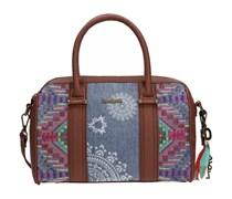 1 Stück  Bols Malta African Art Tasche