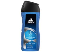 250 ml  UEFA Champions League Star Edition Duschgel
