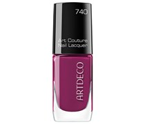 10 ml Nr. 740 - Couture Blueberry Art Nail Lacquer Nagellack