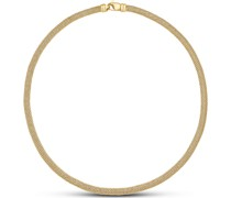-Kette 585er Gelbgold Gold One Size 32001756