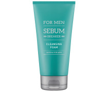 150 ml Sebum Breaker Cleansing Foam Reinigungsschaum