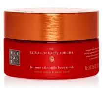The Ritual of Happy Buddha Rituale Körperpeeling 250g