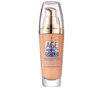 25 ml  310 - Rose Honey Age Perfect Gold Anti Serum Make-up Foundation