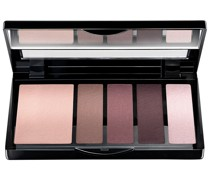 Lidschatten Augen-Make-up Lidschattenpalette 7.5 g Rosegold