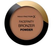Puder Gesichts-Make-up Bronzer 10g
