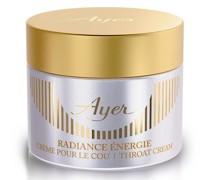 Radiance Énergie - Throat Cream 50ml