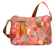 S Shoulder Bag Pink Flamingo Tasche