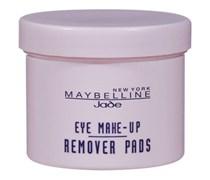50 Stück Augen Make-up Entferner Pads 50 st