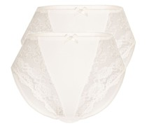 Miederslip CLASSIC LACE 2er Pack