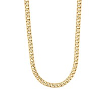 -Kette 585er Gelbgold One Size 87999807