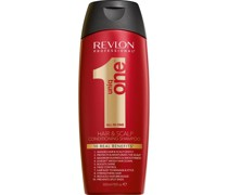 Hair & Scalp Conditioning Shampoo