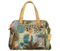 S Handbag Nori Green Tasche