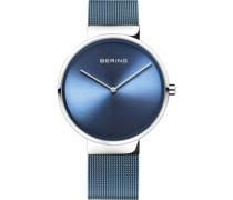 Unisex-Uhren Analog Quarz One Size 88267958