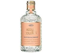 170 ml White Peach & Coriander Eau de Cologne (EdC)  für Frauen und Männer