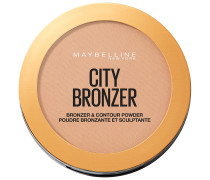 Nr. 200 - Medium Cool City Bronzer Puder 8g