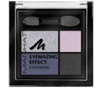 5 g  Nr. 110K - The Dark Side Eyemazing Effect Eyeshadow Lidschatten