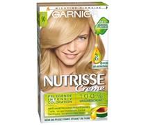 Nr. 90 - Hellblond Nutrisse Creme Intensivcoloration Haarfarbe