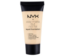Nr. 04 Creamy Natural Foundation