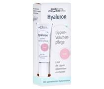 Hyaluron Lippen-Volumenpflege Rosé