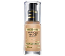 30 ml Bronze Miracle Match Foundation