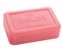 Melos Wildrosen-Seife 100g