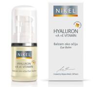 Hyaluron+A+E Vitamin - Augenbalsam 15ml