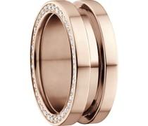 -Damenring Edelstahl 63 32012091 Ringe