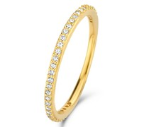 Asterope Ring - 585 Gold / 14 Karat