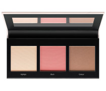 1 Stück  MOST WANTED contouring to go palette Make-up Set