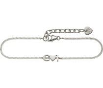 -Armband Love 925er Silber Rosé 32011493