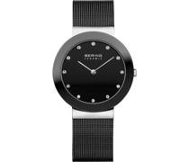 -Uhren Analog Quarz One Size 87612163
