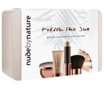 1 Stück  Follow the Sun Make-up Set