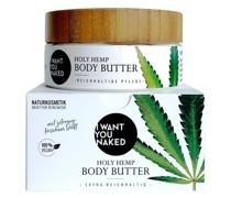 Holy Hemp Body Butter Körperbutter 200.0 ml