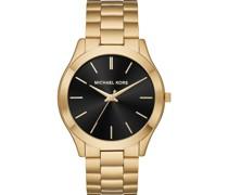 -Uhren Analog Quarz One Size Edelstahl 87478815