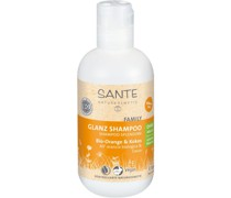 Glanz Shampoo Bio Orange & Coco