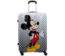 Disney Legends 4-Rollen Trolley 75 cm