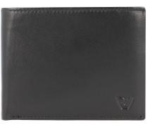 Avana Geldbörse RFID Leder 12 cm