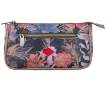 1 Stück  Flower Field Basic Cosmetic Bag Kosmetiktasche