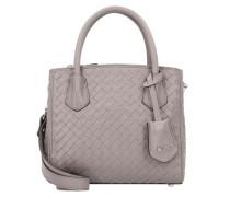 Piuma Woven Handtasche Leder 22 cm