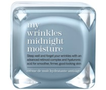 My Wrinkles Pflegeserien Nachtcreme 48ml