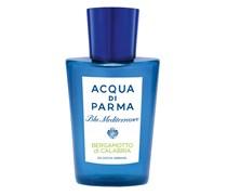 200 ml Blu Mediterraneo Bergamotto Calabria Duschgel  für Frauen
