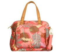 S Handbag Pink Flamingo Tasche