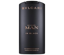200 ml Man in Black Shampoo & Shower Duschgel