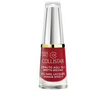 Nr. 311 - Rosso Amarena Oil Nail Lacquer Mirror Effect Nagellack