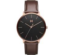 -Uhren Analog Quarz One Size 32016131