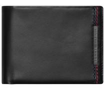 1 Stück  Corporate Stitch Coin Pocket Geldbörse