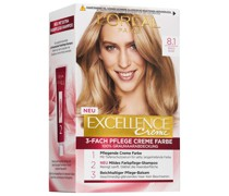 Excellence Haarcoloration Haarfarbe